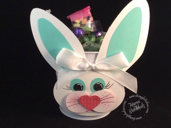bucket bunny